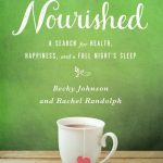 A Search for Health, Happiness, and a Full Night's Sleep by Becky Johnson & Rachel Randolph Book Review & Giveaway
