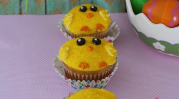 EasyChickcupcakes