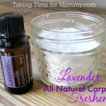 Easy Lavender All Natural Carpet Freshener