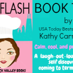 Hot Flash Book Tour #Review #Giveaway