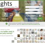 Kinsights.com Parenting Community & $50 Amazon GC#Giveaway