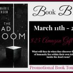 The Dead Room Book Blast #Giveaway