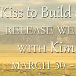 About A KISS TO BUILD A DREAM ON #BookReview #Giveaway