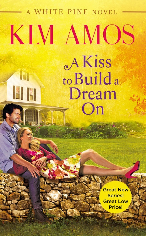 Amos_A Kiss to Build a Dream On_MM
