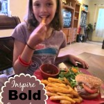Why Dinner is So Important for Family Time #FindYourBold