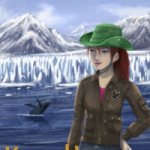 Kitty Hawk and the Curse of the Yukon Gold #Giveaway