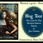 Interview with Author Jill Cooper #Interview