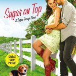 SUGAR ON TOP by Marina Adair Book Review and Giveaway