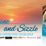 Hot Beach Romance Boxset $.99