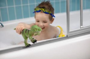 5 Bath Time Tips For Your Older Child