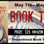 The Clock Strikes Midnight #Giveaway