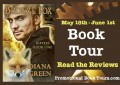 Bronze Fox by Diana Green Book Review