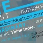Indie BookFest Orlando Book Conference #IndieBookFest2015