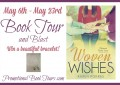 Woven Wishes Book Tour and Blast #BookReview