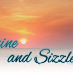 Hot Beach Romance:  Sand, Sunshine and Sizzle Release
