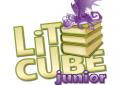 Lit-Cube Junior reader/book subscription box for kids!