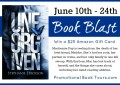 Unforgiven by Stephanie Erickson #Giveaway #ReleaseDay