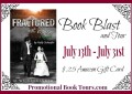 Fractured Book Blast and Tour #Giveaway
