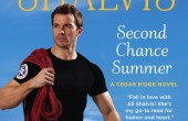 Second Chance Summer #Excerpt #Giveaway