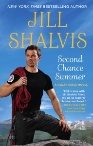 Shalvis_Second Chance Summer_MM