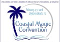 Registration now OPEN - Coastal Magic Convention- Urban Fantasy, Paranormal, and Romance #CMCon16