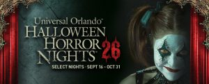 Essential Tips for Halloween Horror Nights at Universal Orlando Resort