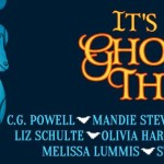 Happy release day to It's A Ghoul Thing, the latest anthology from the authors of Romantic Edge Books