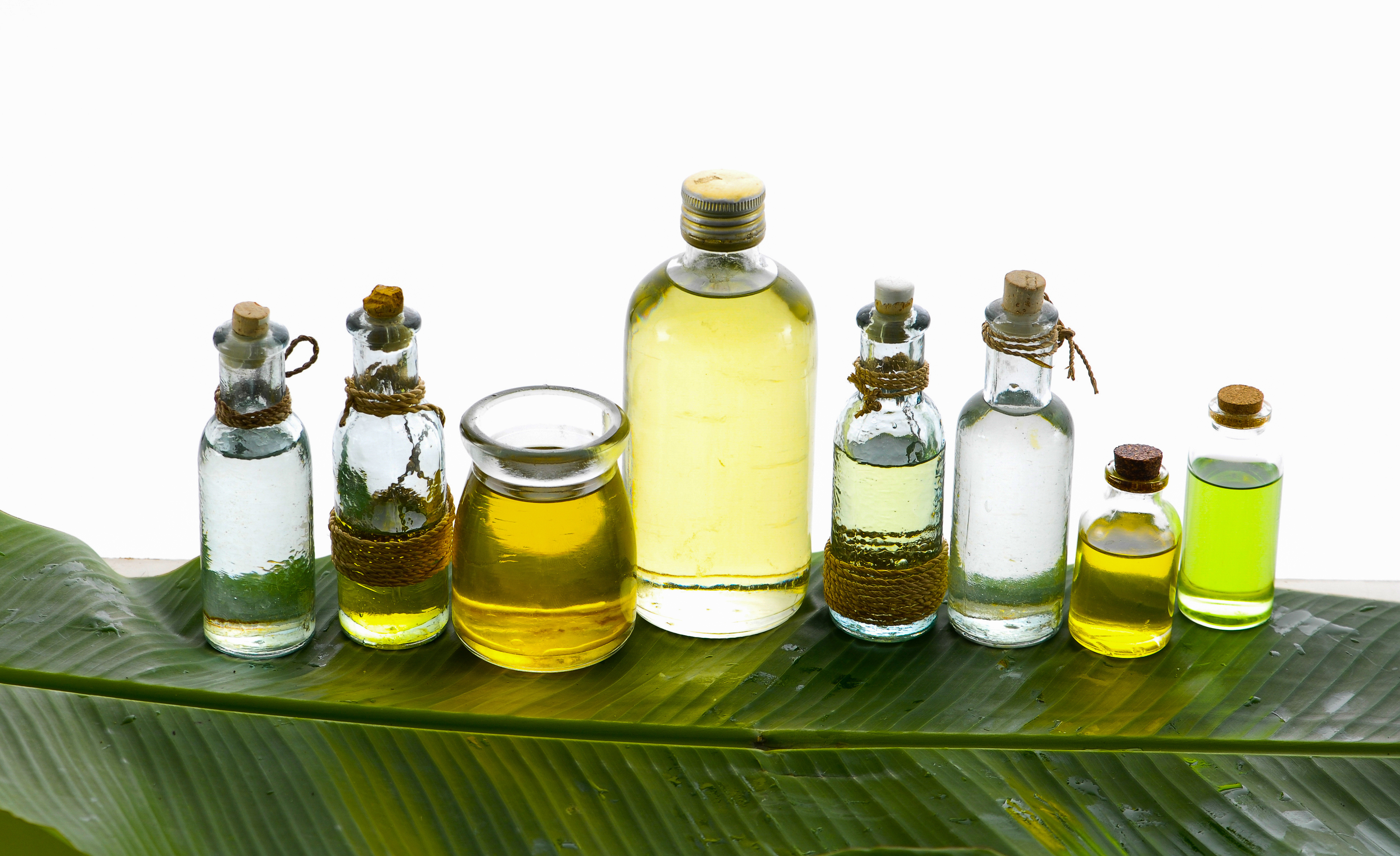 Using Natural Oils For Skin Care
