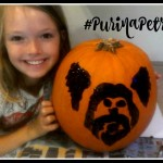 Howl-O-Ween Tips to Include your Dog in the Halloween Festivities  #PurinaPetrified