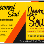 Doomed Soul by Robert Boomsliter Book Spotlight