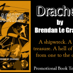 Drachen by Brendan Le Grange Book Spotlight