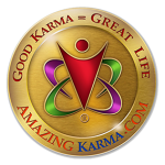 Amazing Karma – What goes around, comes around