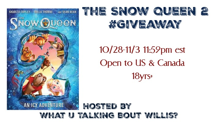 the-snow-queen-2-giveaway