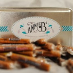 Celebrate National Caramel Month with Annie B's #Giveaway