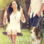 Always for You by Tawdra Kandle Book Review