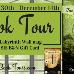 The Labyrinth Wall and Haunted Realm Giveaway