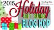 Holiday Gift Guide Blog Hop #Giveaways