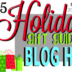 Holiday Gift Guide Blog Hop #Giveaways