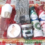 Eliminate the #12Stinks of Christmas with Febreze Holiday Scented Odor Eliminators #Giveaway