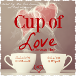 Cup of Love Giveaway Hop #cupoflove