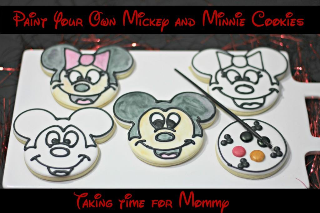 Paintyourowncookies