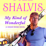 MY KIND OF WONDERFUL by Jill Shalvis Book Review