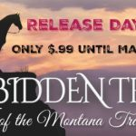 Forbidden Trails (The Montana Trails series, Clearwater County Collection Book 2) Bonnie R Paulson