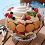 Quick Lemon-Berry Trifle