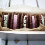 DIY Ice Cream Sandwiches