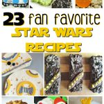 May the Fourth be With 23 Fan Favorite Star Wars Recipes