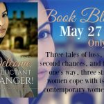Welcome, Reluctant Stranger Book Blast $.99