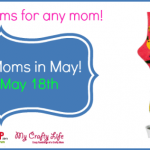 Celebrate Moms Giveaway