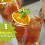 5 Family Friendly Mocktails