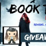 Blood Debt by Jill Cooper Review and Giveaway